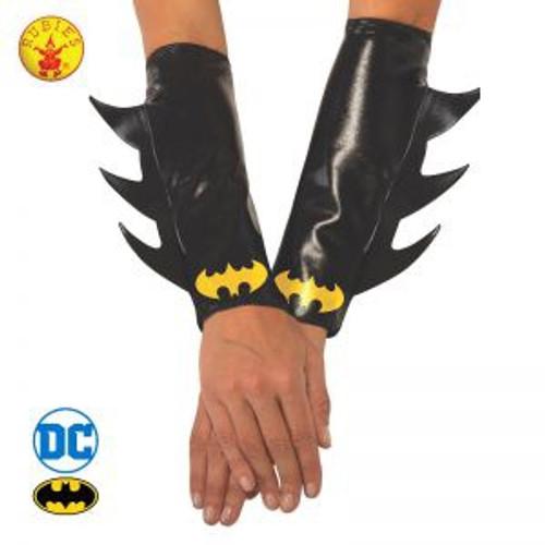 Batgirl Gauntlets, Adult