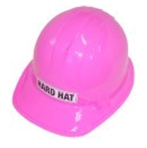 Pink Hard Hat