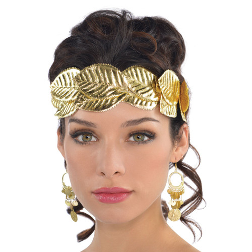 Greek Head Wreath