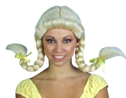 Heidi Blonde Wig