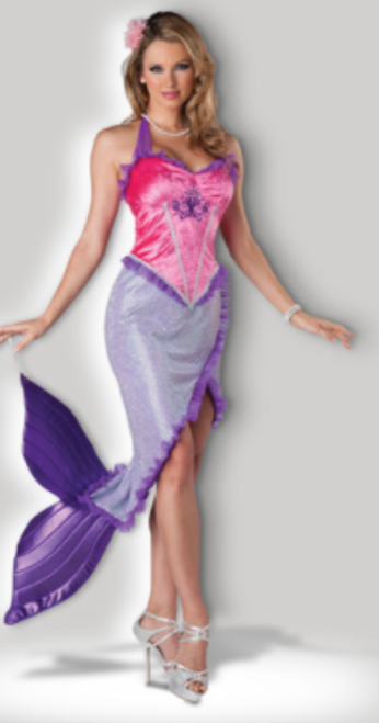 Beautiful Mermaid M