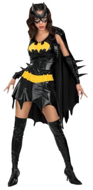 Batgirl M