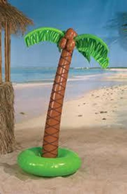 Inflatable Jumbo Palm Tree