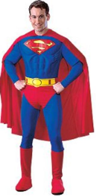 Superman Costume - Large