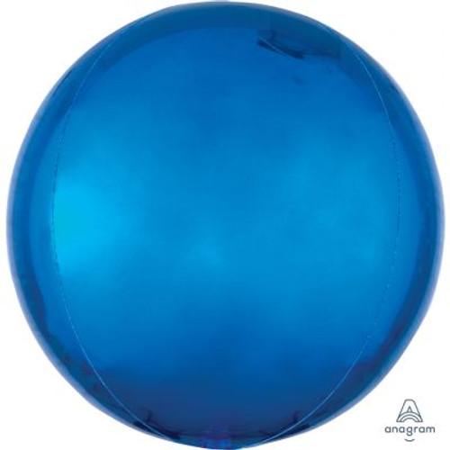 Orbz Blue Balloon
