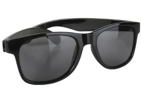 Glasses Blues Bros