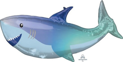Shark Foil SuperShape Balloon