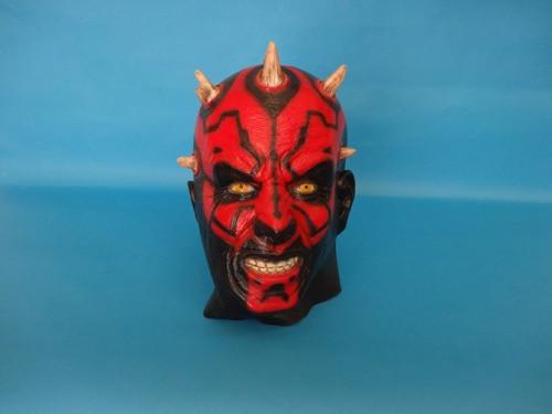 Darth Maul Latex Mask
