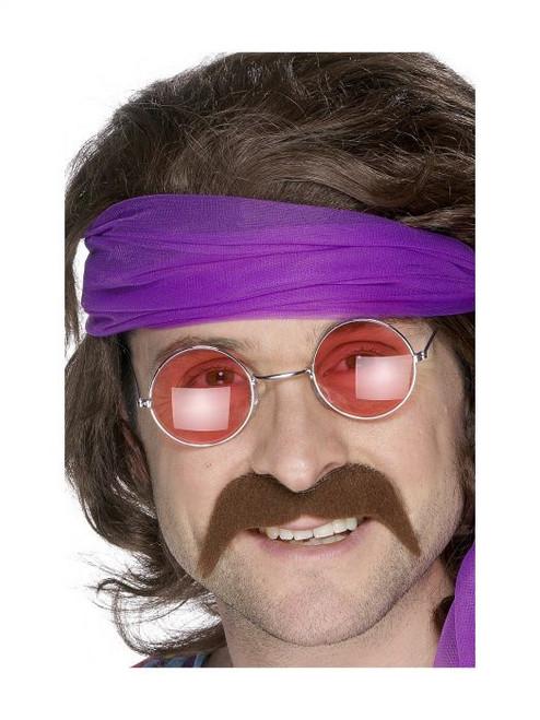 Moustache - 70's Tash Brown