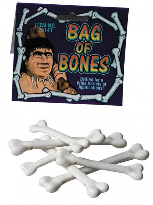 Bag of Bones - 6 Pcs