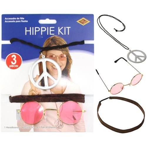 1960's Hippie Kit