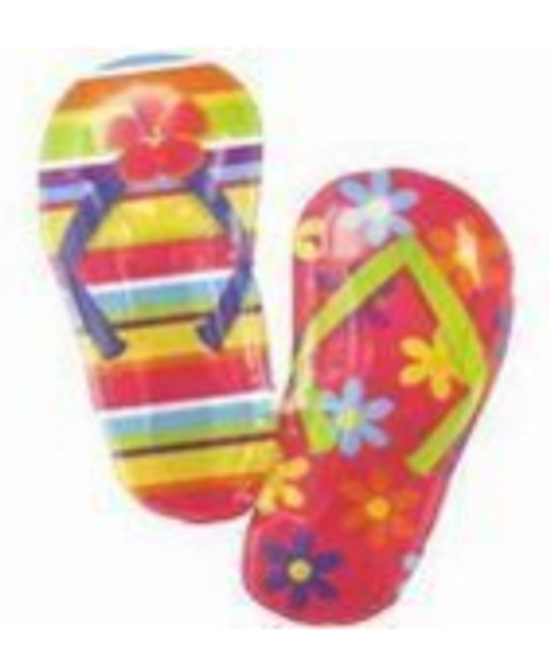 Flip Flops SuperShape Foil Balloon ANA11095