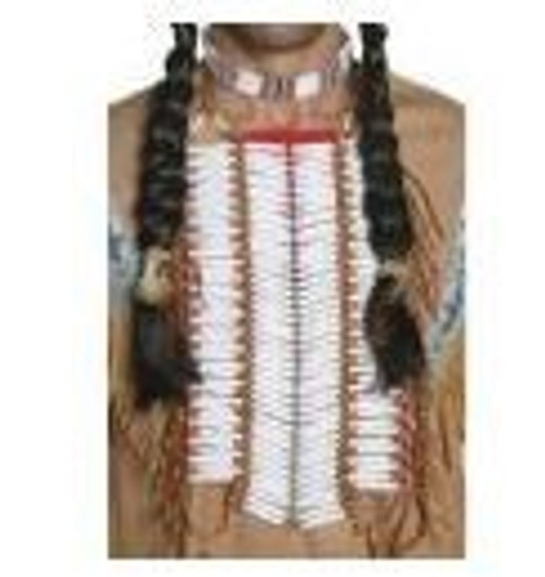 Chestplate Native American Indian