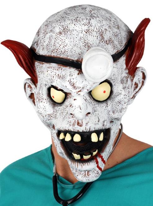 Mask Crazy Doctor