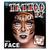 Tinsley Transfers - Tattoo FX Tiger Full Face