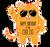 Cool Cat Birthday Supershape