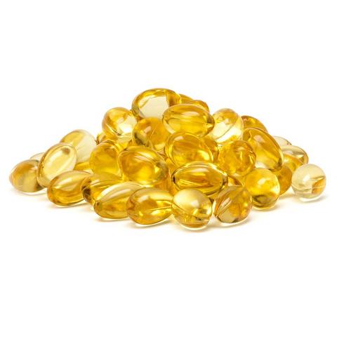 Vegan Gelcaps - Full Spectrum Oil + MCT