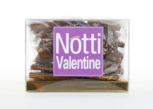 Notti Toffee Valentine 1/2 Pound Box