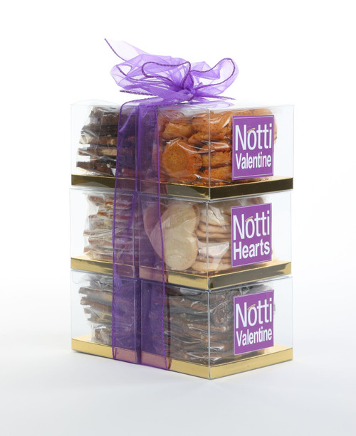 Notti Toffee Valentine 6-Pack