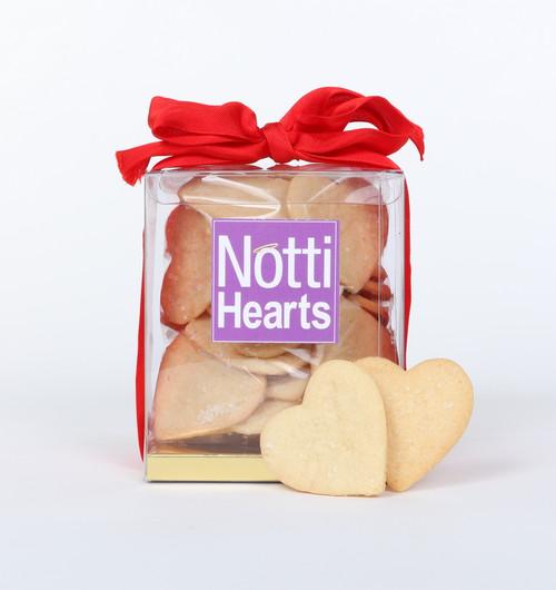 Notti Valentine Hearts