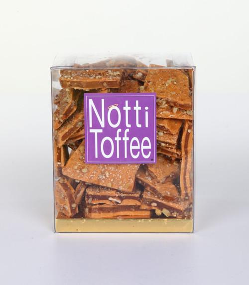 Notti Toffee Butterscotch Pecan 1LB Box