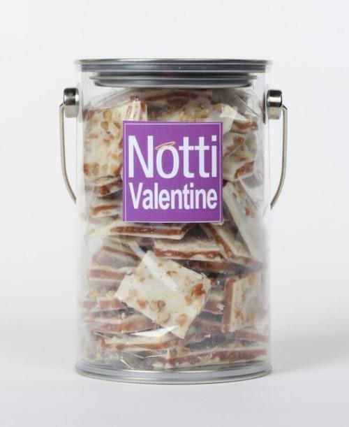 Notti Toffee 1 Pound Valentine Pail