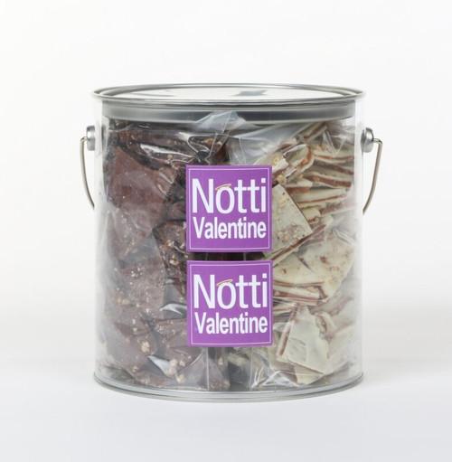 Big and Notti Gallon of Love Pail