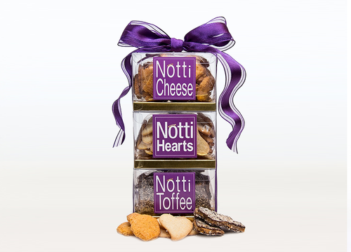 Notti Valentine Mixed 1.5 Pound Triple Tower