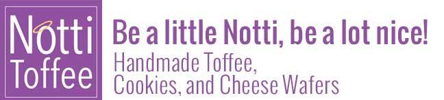 Notti Toffee
