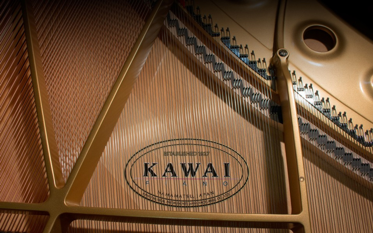 Kawai GL10 Grand Piano, with Duplex Scaling