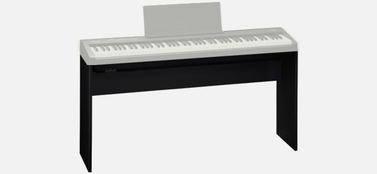 KSC70 Matching stand for Roland FP30 SSP $149.00 available in black or white.
