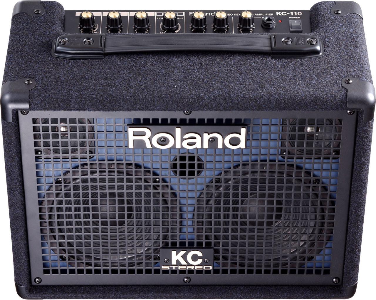 Roland KC-110-Keyboard Amplifier