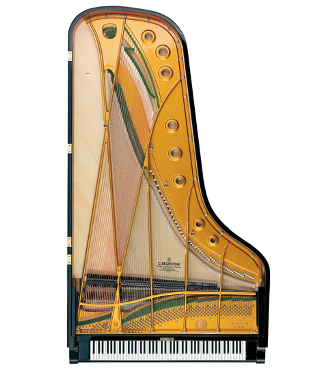 C.Bechstein D282 Concert Grand