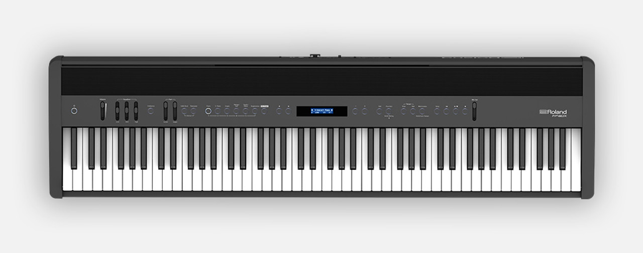 Roland FP60X stage piano