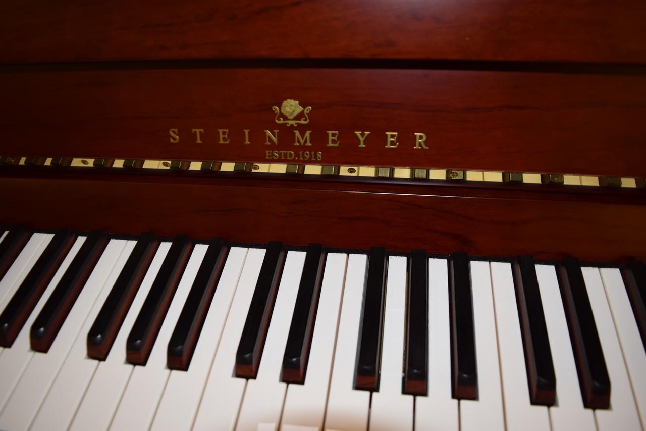 Steinmeyer S-50