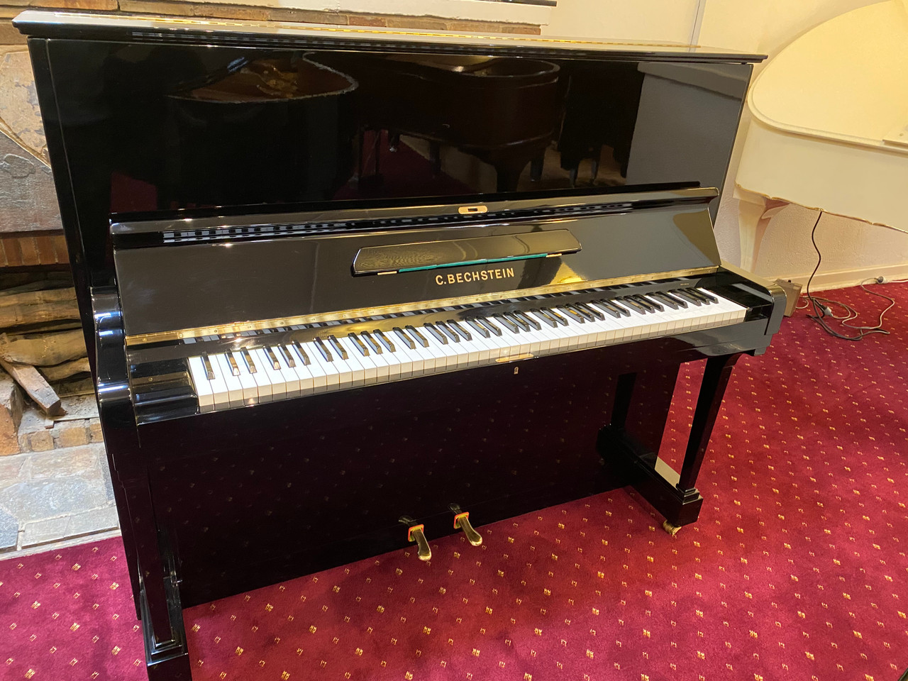 C.Bechstein Model 8 Pre-loved