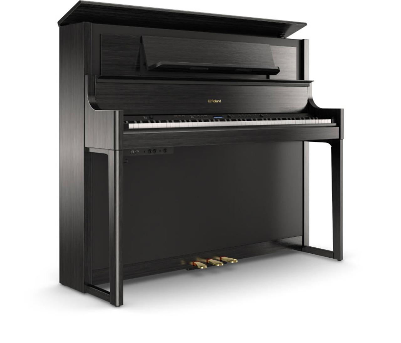 Roland LX708 Contemporary Black