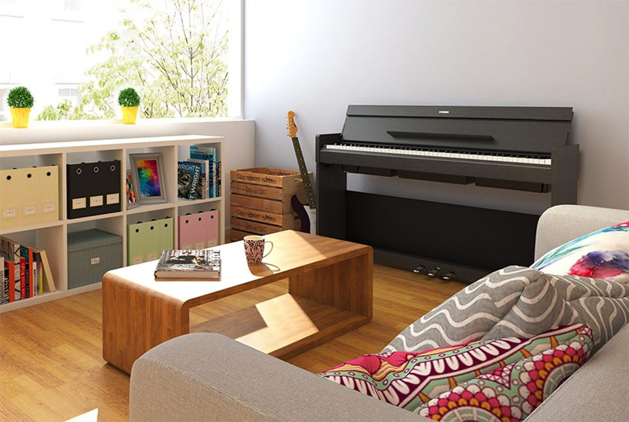 Fits easy into your room.
