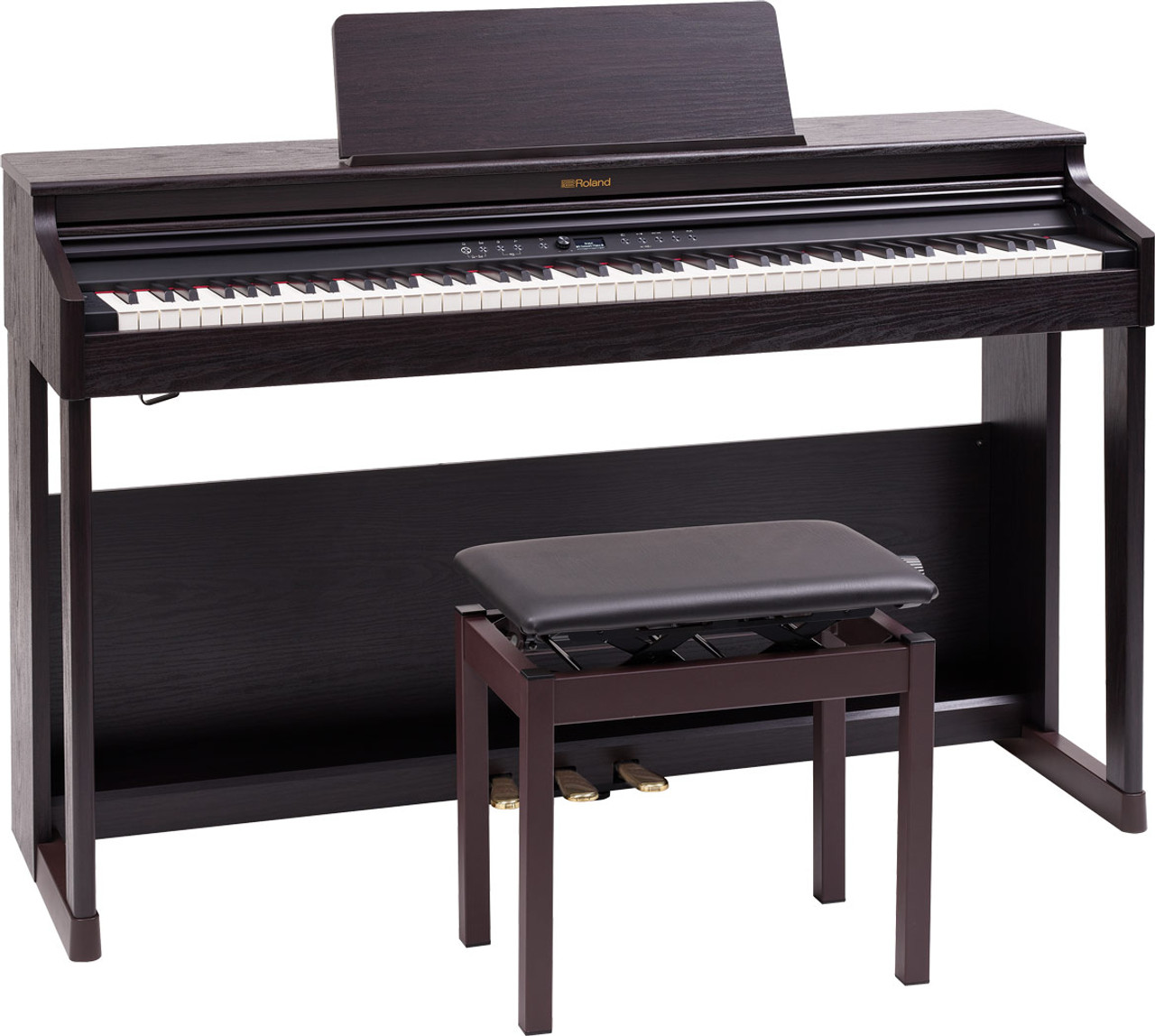 Roland RP701 in Rosewood