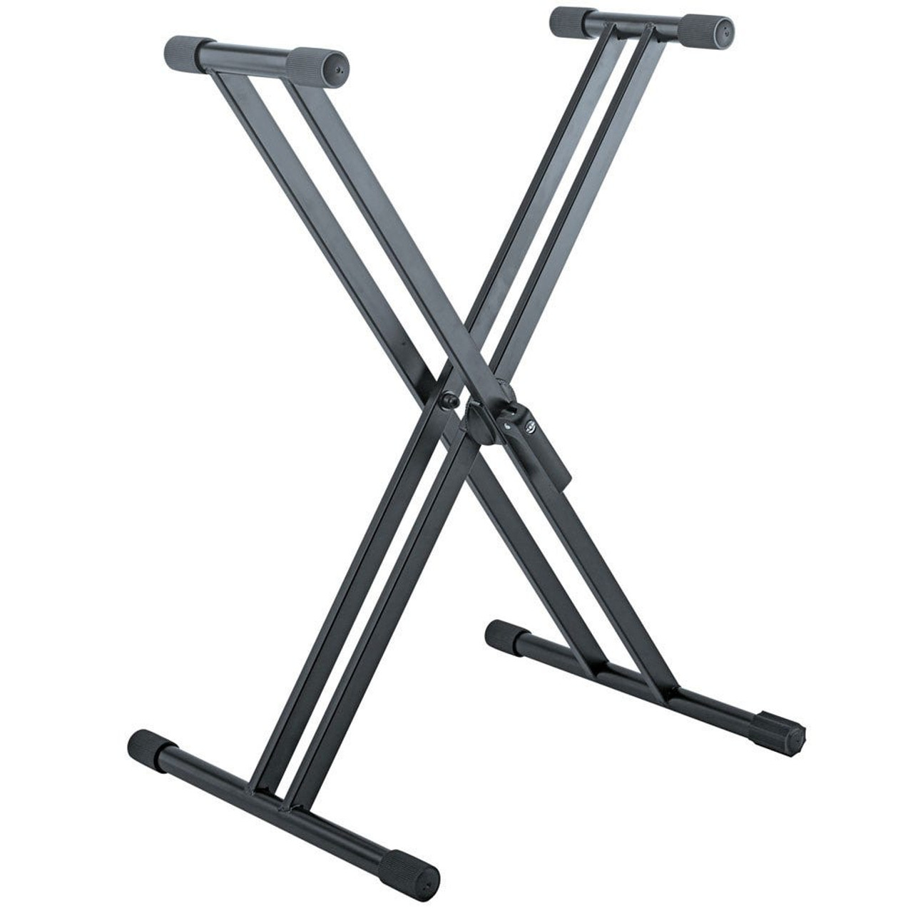 """Short Double Braced """"X"""" Style Stand (18993)"""