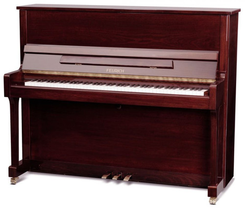 Feurich 122 CM professional piano