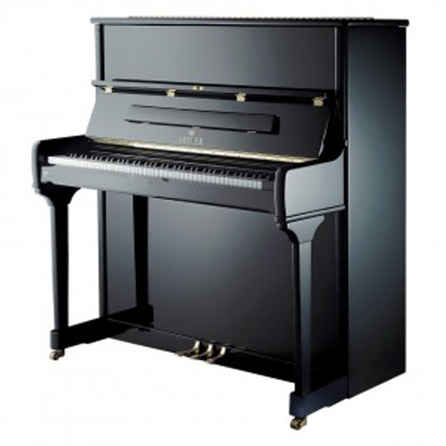 Seiler Konzert 132 Piano