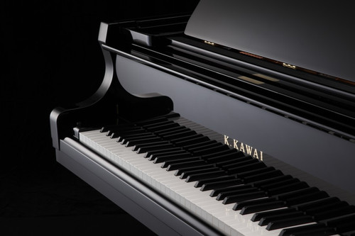 kawai gl40 salon grand piano austral piano world. Black Bedroom Furniture Sets. Home Design Ideas