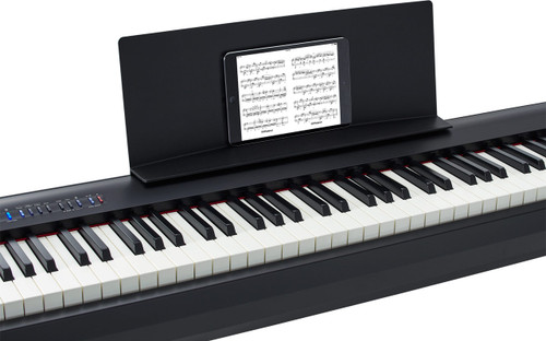 Roland FP30 , with Bluetooth for Ipad etc. connection