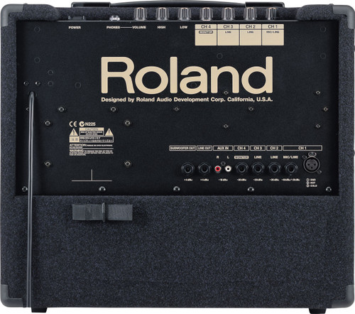 Roland 4 Channel mixing amplifier KC150