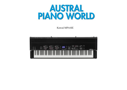 Kawai MP11SE digital Piano