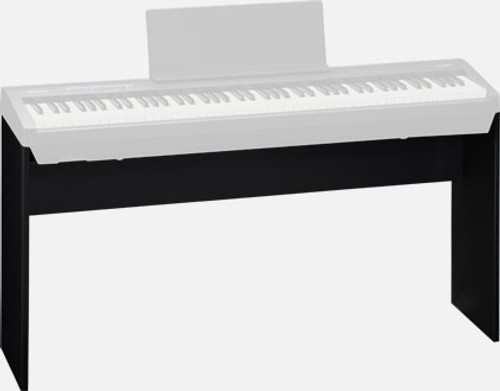 KSC70 Stand for Roland FP30 piano