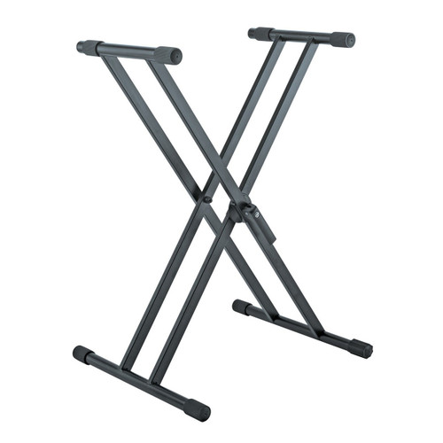 """Long Double Braced """"X"""" Style Stand (18990)"""