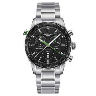 Certina DS-2 Flyback C024.618.11.051.02