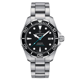 Certina DS Action Diver Sea Turtle Conservancy Special Edition C032.407.11.051.10